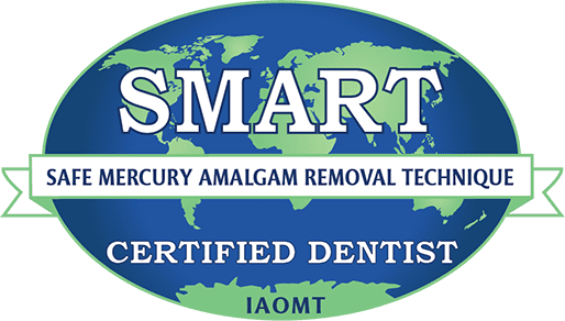 Safe Mecury Amalgam Removal Technique